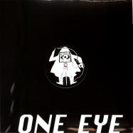 Front View : Robert Dietz, Z@P, Kasper Marott & New Members - WITNESS02 - One Eye Witness / WITNESS02