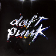 Front View : Daft Punk - DISCOVERY (2X12 LP) - Virgin / V2940 / 2438496061