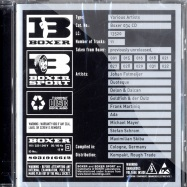 BOXER COMPILATION VOL.1 (CD)