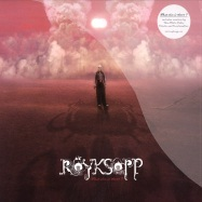 Front View : Royksopp - WHAT ELSE IS THERE ? - Virgin / VIR3423301