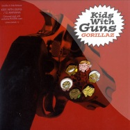 EL MANANA / KIDS WITH GUNS (7 INCH) incl Poster