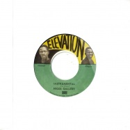 LET US DO SOMETHING (7INCH)