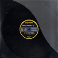Front View : Deadmau5 - DR.FUNKENSTEIN - Play Records / Playep0066