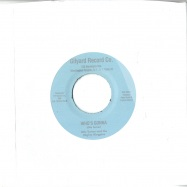 Front View : Otis Turner - DO THE FUNKY DONKEY (7INCH) - Gilyard Record Co. / GRC480
