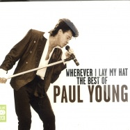WHEREEVER I LAY MY HAT: THE BEST OF (2CD)