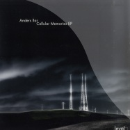 Front View : Anders Ilar - CELLULAR MEMORIES EP - Level Records / 9019966