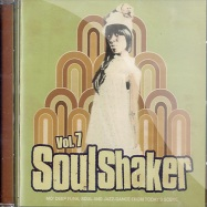 SOULSHAKER VOL.7 (CD)