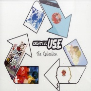 CREATIVE USE - THE COLLECTION (CD)