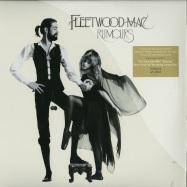 Front View : Fleetwood Mac - RUMOURS (LTD 180G 2X12 LP) - Reprise Records / 4949862