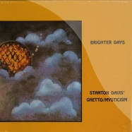 Front View : Stanton Davis Ghetto Mysticism - BRIGHTER DAYS (3X12) - Cultures Of Soul / COS 002LP