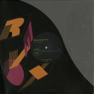 Front View : Memoryman aka Uovo - SOUL DROPS EP (TERJE BAKKE REMIX) - Revox / RV008