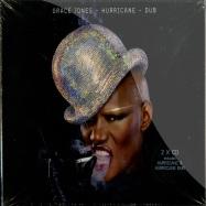 HURRICANE / DUB (2CD)