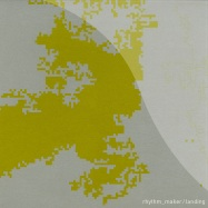 Front View : Rhythm Makers - LANDING (2X12) - Background / BG-021