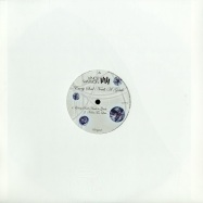 Front View : Vince Watson - EVERY SOUL NEEDS A GUIDE EP - Everysoul / esol004