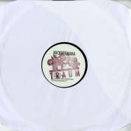 Front View : Microtrauma - VINYL SELECTION (MAX COOPER REMIX) - Traum V151