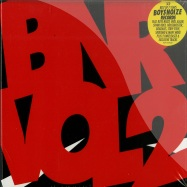 Front View : Various Artists - BNR VOL. 2 (3xCD) - Boys Noize / BNRCD014