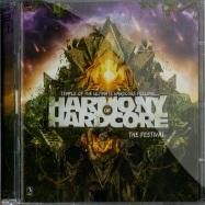 HARMONY OF HARDCORE (2XCD)