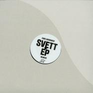 Front View : Cari Lekebusch - SVETT EP - International Sound Laboratory / ISLR015