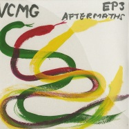 Front View : VCMG - EP3 / AFTERMATH - Mute Records / 12Mute484