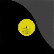 Front View : Adam Beyer - FLAP / DOT - Mad Eye / ME11
