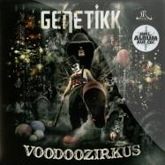 VOODOOZIRKUS (2X12 LP + CD)