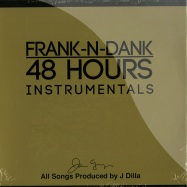 48 HOURS (LP)