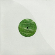 Front View : Patrick Kunkel & Alex Sauer - BETTER THAN BEFORE - Frequenza Limited / freqltd013