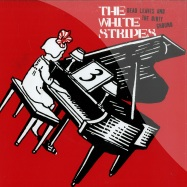Front View : The White Stripes - DEAD LEAVES AND THE DIRTY GROUND (7 INCH) - Third Man Records / tmr170