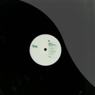 Front View : Ivano Tetelepta & Friends - VOLUME 1 - Fear Of Flying / FOF025