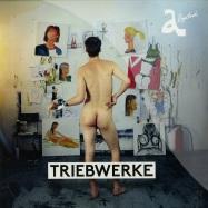 TRIEBWERKE (2X12 LP + CD)