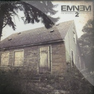 THE MARSHALL MATHERS 2 (2X12 LP)