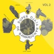 Front View : Super DJata Band - VOL. 2 YELLOW (LP) - KS Reissues / KSRE 16N