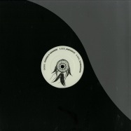 Front View : Federico Grazzini - AMETHYST / TOURMALINE - Tenax Records / TNX062
