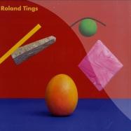 Front View : Roland Tings - ROLAND TINGS - THE ALBUM (2X12 LP) - Internasjonal / INTLP006