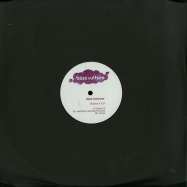 Front View : Mark Ambrose - GROOVE X EP - Bass Culture / BCR044T