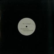 Front View : Various - CATALOGUE01 (VINYL ONLY) - L Enfant Terrible / letv001