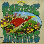 RAGTIME HIGHTIMES (LP)