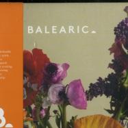 BALEARIC (CD)