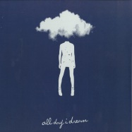 Front View : Various Artists - SUMMER SAMPLER PT. 2 - All Day I Dream / Adidsum001.2
