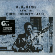 LIVE IN COOK COUNTY JAIL (180G LP + MP3)