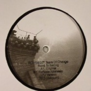 Front View : Tears Of Change - ROAD TO BEIJING (7 INCH) - Rohs! / Rohs! 02/ 7inch