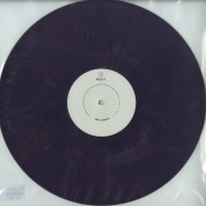 Front View : Padez - AJOAJO EP (SEDEE REMIX) (COLOURED VINYL / VINYL ONLY) - Medeia Records / MED003