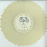 Front View : Andy Kolwes - YOU CAN EP (VINYL ONLY) (CLEAR VINYL) - Pressure Traxx Silver Series / PTXS006