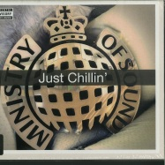 JUST CHILLIN (3XCD)