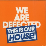WE ARE DEFECTED: THIS IS OUR HOUSE (4XCD)