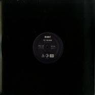 Front View : Binny / Lee Holman - RESISTANCE EP - Orbis Records / ASGOR014