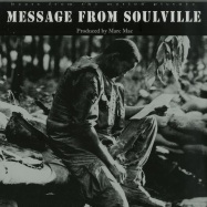MESSAGE FROM SOULVILLE (LP)