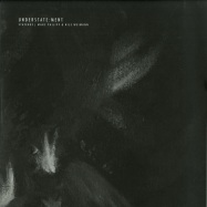 Front View : Marc Philipp & Nils Weimann - STATE 002 (SEBASTIAN WERLE REMIX) (VINYL ONLY) - Understate:ment Records / STATE002