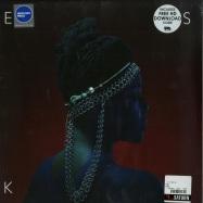 Front View : Eska - ESKA (180G LP + MP3) - Naim / naimlp213