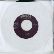 Front View : Blackcash & Theo - GALAXY VOL.9 (7 INCH) - Galaxy Sound Co. / GSC45009